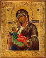 Икона Утоли мои печали помогает всем тем, кто нуждается в помощи.