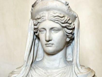 Богиня Деметра- покровитель 22