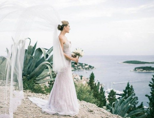 В полной готовности: изучаем свадебные традиции и приметы