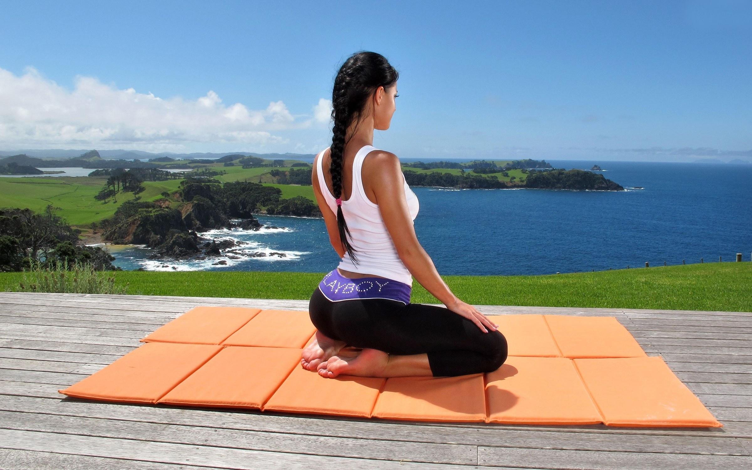 Мантры при медитации
