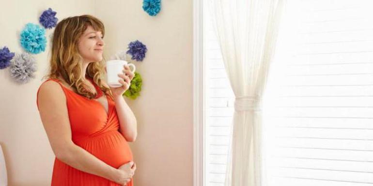 К чему снится беременность сестры родной