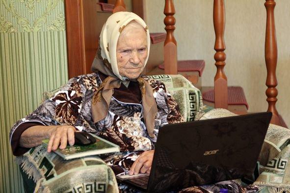 """""""Четверки"""" - это люди долгожители"""