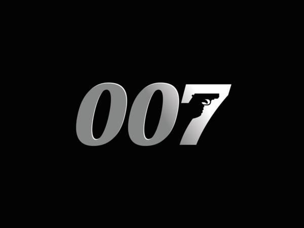 Число 007