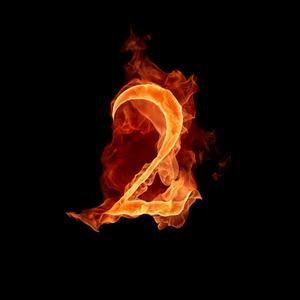 Цифра два в нумерологии