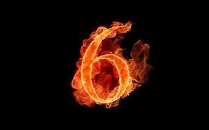 Цифра шесть в нумерологии