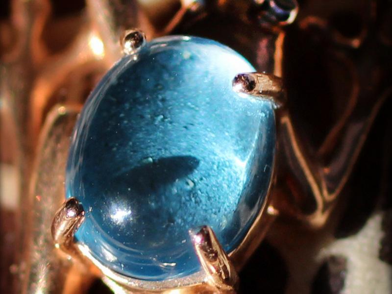 Камень карбункул и его разновидности