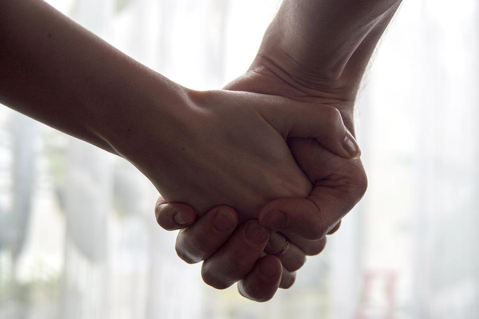 Одержимость - поддержите человека