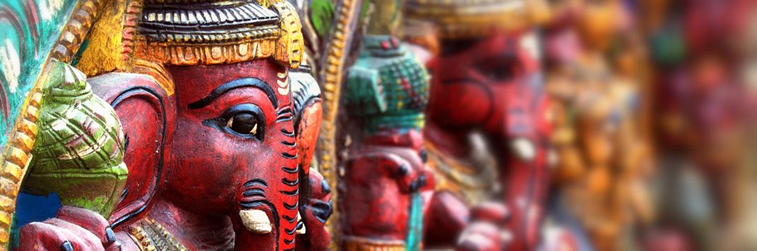 Индийской медитации