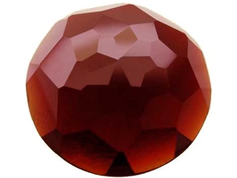 Красный карбункул
