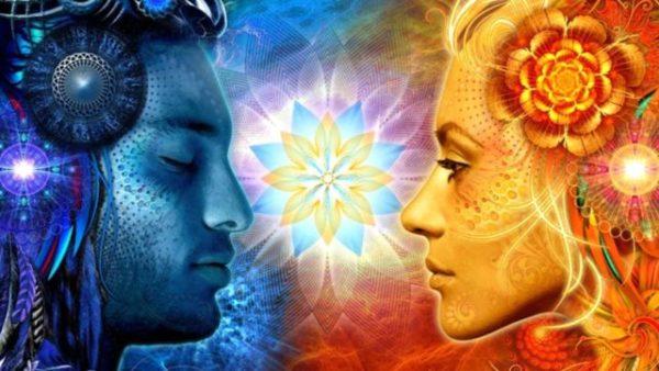 мантра для привлечения любви