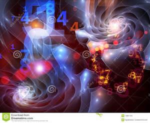 Мир чисел - нумерологии