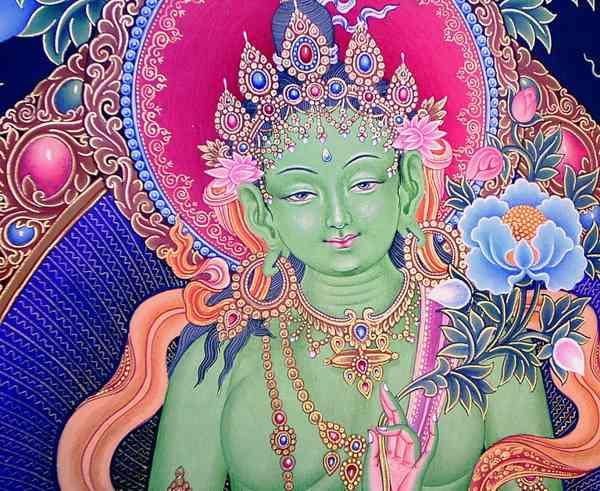 мать-богиня