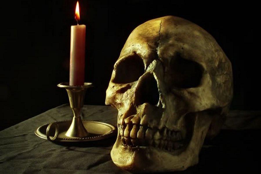 порча на смерть человека