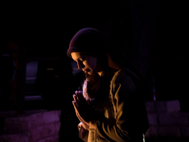принципы молитвы