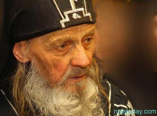 Кпророчествам старцев о России на 2019 год...
