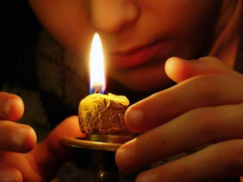 Сильные ритуалы на здоровье