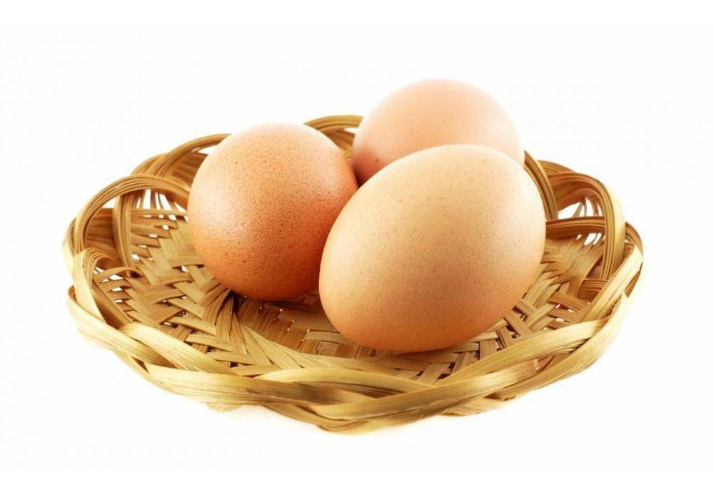 Диагностика порчи яйцом