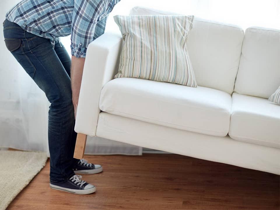 Приснился диван (особенности толкования) — сонники подскажут, что вас ждёт