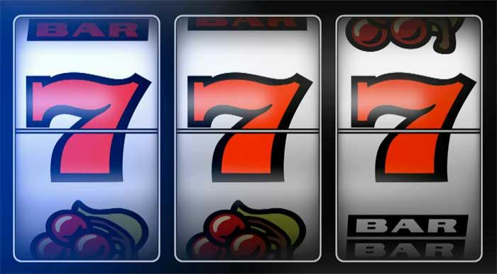 777 на игровом автомате