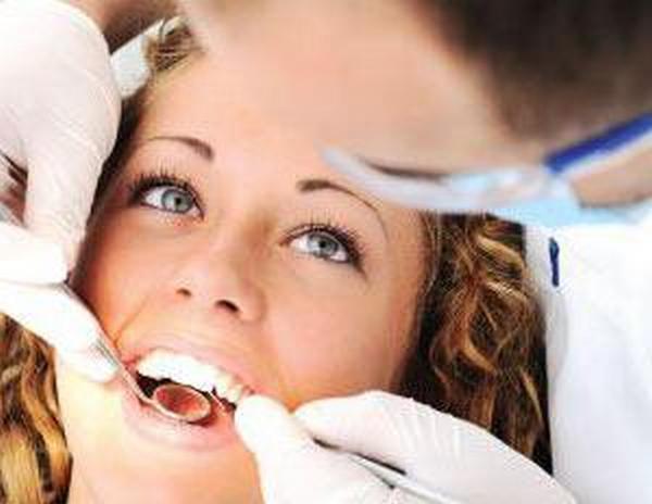 лечение зубов сонник