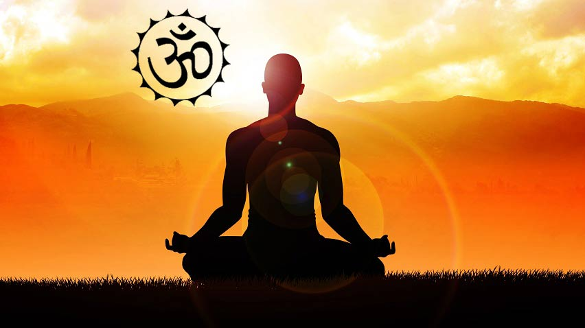 Ом Медитация