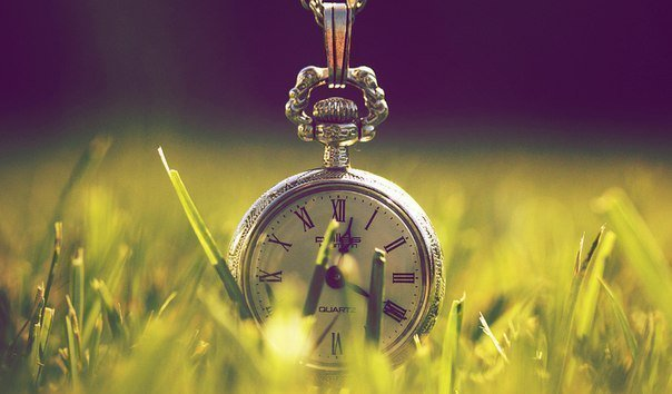 Совпадение часов