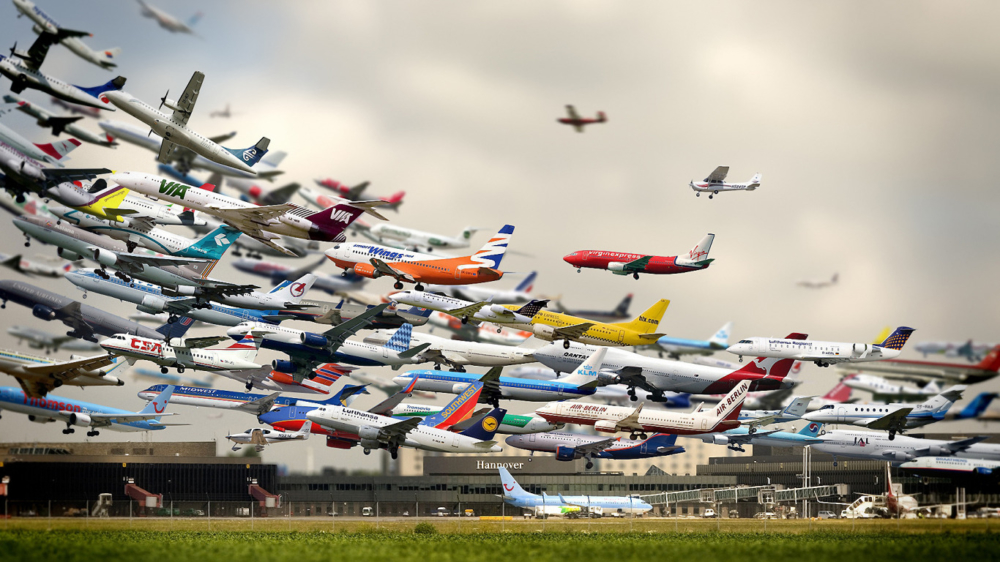 К чему снится Аэропорт во сне, сонник Аэропорт