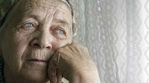 Бабушка - самый любимый предок