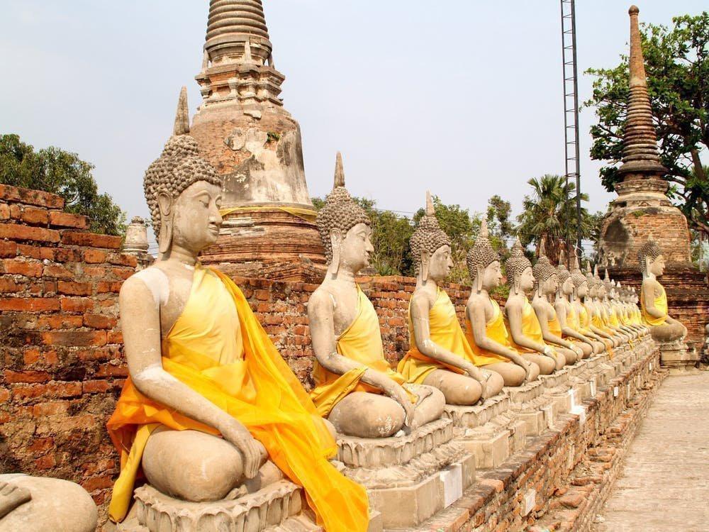 Индуистские мантры