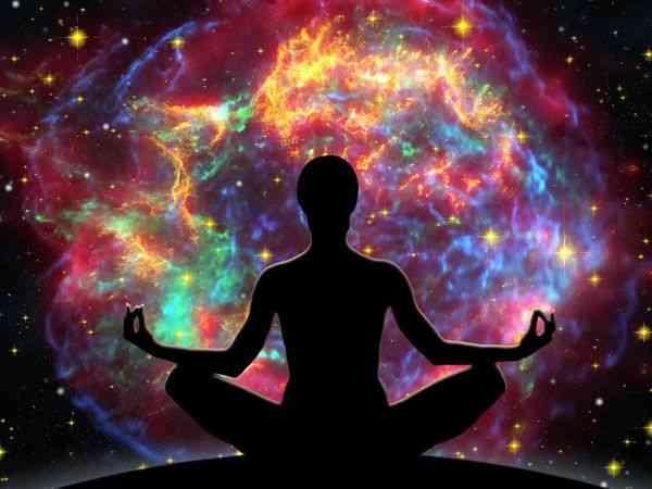 медитация и вселенная