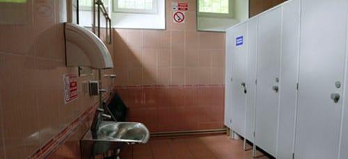 к чему снится общественный туалет
