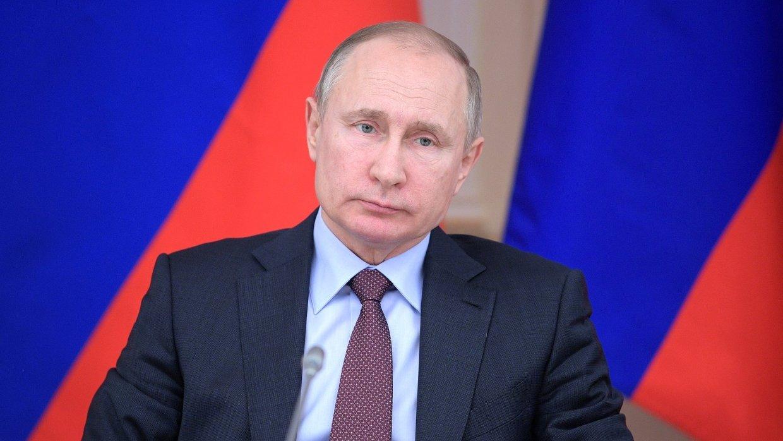 Сонник разговор с президентом путиным