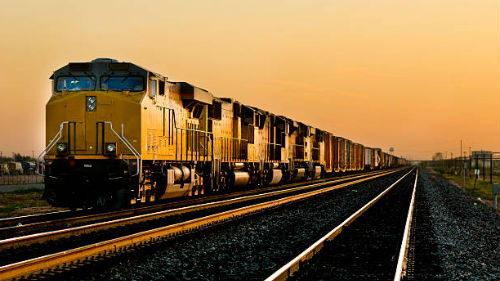 к чему снится железная дорога и поезд