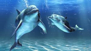 Как понять значение сна про дельфина