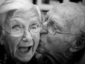 Если снится бабушка и дедушка