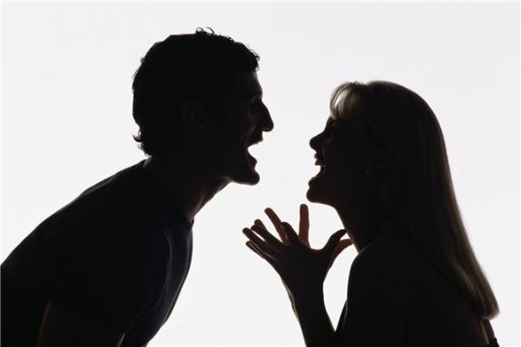 ссора с любимым человеком во сне