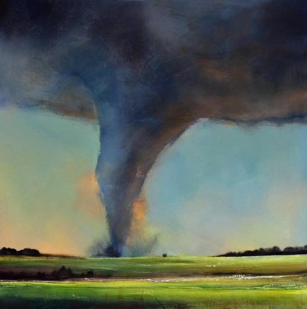 Толкование: к чему снится торнадо