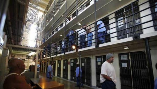 отбывать наказание в тюрьме сонник