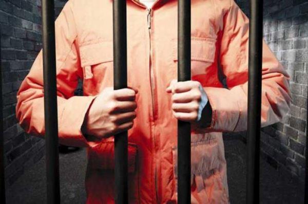 посадили в тюрьму сонник