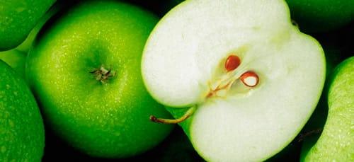 сонник зеленое яблоко