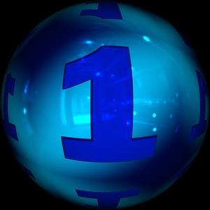 Значение числа 1 в нумерологии