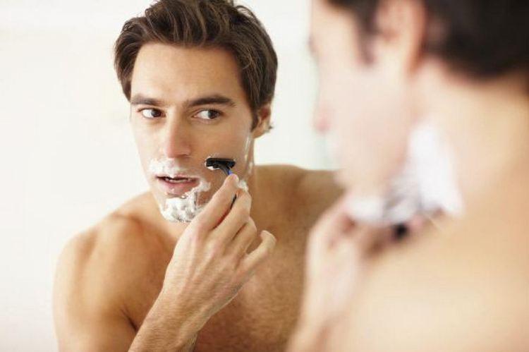 Сбривать бороду во сне