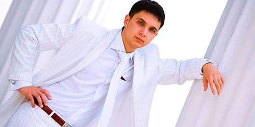 Сонник белый костюм к чему снится белый костюм во сне