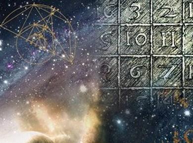 магический квадрат пифагора