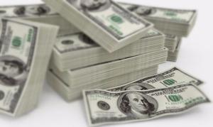 Видеть во сне бумажные деньги