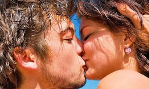 Поцелуй во сне с мужчиной