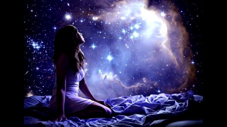 Трактовка сна про звездопад