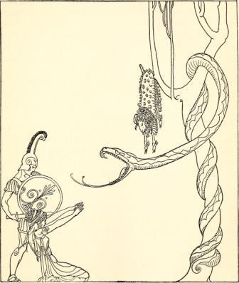 Сон про убийство змеи топором